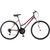 Pacific Women's Mountain Sport 26 in. Front Suspension Mountain Bike