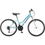 Pacific Girls Mountain Sport 24 in. Mountain Bike