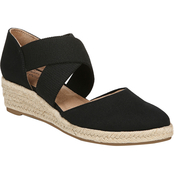 LifeStride Keaton Espadrille Flat Shoes