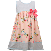 Bonnie Jean Little Girls MashUp Sundress