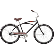 Schwinn Men's Gammon 26 in. Cruiser Bike