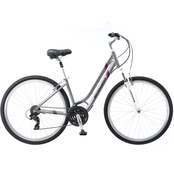 Schwinn Women's Capital 700c Hybrid Bike