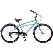 Schwinn Men's Costin 27 1/2 in. Cruiser Bike