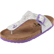 Northside Grade School Girls Bindi Cork Sandals