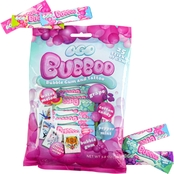 Ogo Bubboo Bubble Gum and Tattoo