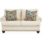 Signature Design by Ashley Harrietson Loveseat