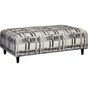 Signature Design by Ashley Kennewick Oversized Accent Ottoman