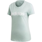 adidas Essentials Linear Slim Training Tee