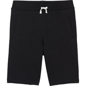 Gumballs Toddlers Boys French Terry Pull On Shorts