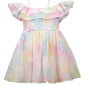 Bonnie Jean Infant Girls Tie Dye Dress