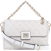 Guess Candace Top Handle Flap Bag