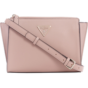 Guess Tangey Top Zip Mini Crossbody