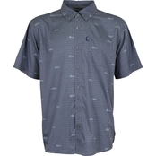 AFTCO Sidecaster Tech Shirt