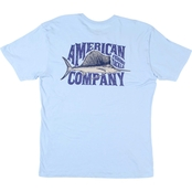 AFTCO Home Base Tee