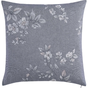 Charisma Riva Square Embroidered Decorative Pillow