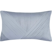 Charisma Cellini Large Pleated Bolster Pillow
