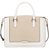 Nine West Harper Jet Set Satchel