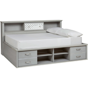 Signature Design by Ashley Arcella Wall Bed