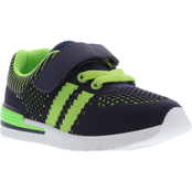 Oomphies Preschool Wynn Knit Athletic Shoes