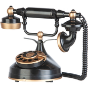 Gemmy Victorian Style Telephone