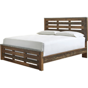 Benchcraft Chadbrook Panel Bed