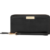 Nine West Kennedy Zip Around Wristlet Wallet