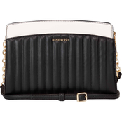 Nine West Charlize Jet Set Crossbody Purse