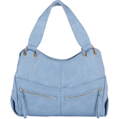 Bueno Solana Washed Satchel
