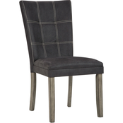 Benchcraft Dontally Dining Side Chair 2 pk.
