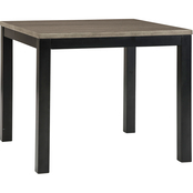 Benchcraft Dontally Square Counter Dining Table