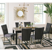 Benchcraft Dontally 7 pc. Dining Set