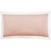 Vince Camuto Como Bolster Decorative Pillow