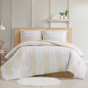 Cottage Classics Farmhouse 3 pc. Comforter Set