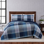 Truly Soft Trey 3 pc. Quilt Set