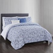 Chelsea Park Chandler 5 pc. Comforter Set