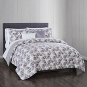Chelsea Park Devon 5 pc. Comforter Set