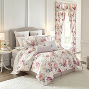 Croscill Bela 4 pc. Comforter Set
