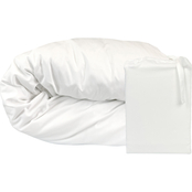BedVoyage Eco-Melange Rayon Bamboo Cotton Duvet Cover