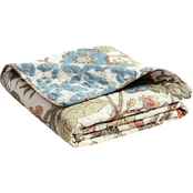 Lush Decor Sydney Throw, 50 in. x 60 in.