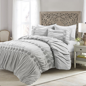 Lush Decor Darla 3 pc. Comforter Set