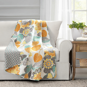 Lush Decor Layla Throw 50 x 60 in.