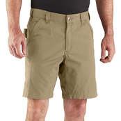 Carhartt Force Relaxed Fit Work Shorts