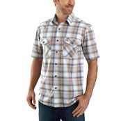 Carhartt Rugged Flex Relaxed Fit Plaid Shirt