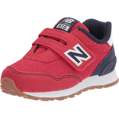New Balance Toddler Boys IV515DF Running Shoes