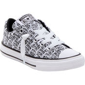 Converse Preschool Boys Chuck Taylor All Star Street Shoes