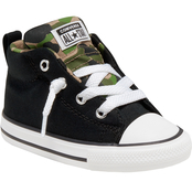 Converse Toddler Boys Chuck Taylor All Star Street Shoes
