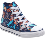 Converse Grade School Girls Chuck Taylor All Star Hi Top Shoes