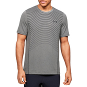 Under Armour Seamless Wave Tee