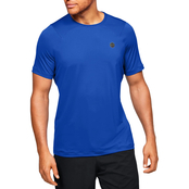 Under Armour HG Rush Fitted Tee