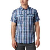 Columbia Silver Ridge 2.0 Multi Plaid Shirt